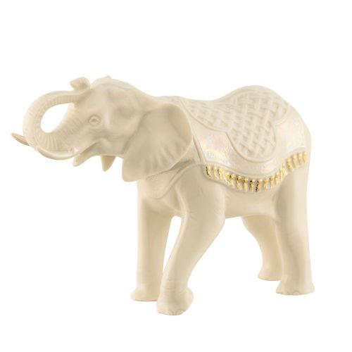 Belleek Masterpiece Collection - Elephant